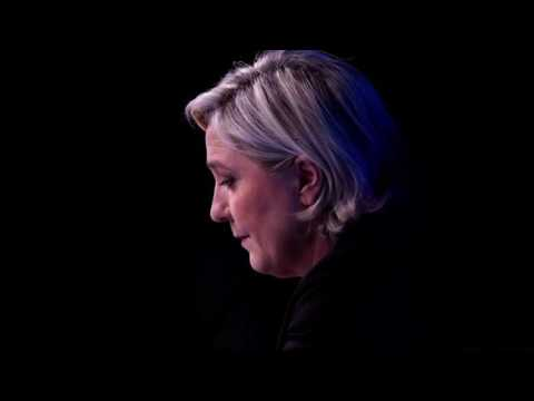 French prosecutors request Le Pen's parliamentary immunity be lifted - News Today - News Today