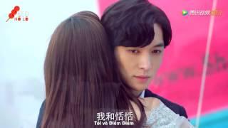 [Vietsub] Cầu Hôn Đại Tác Chiến - Operation Love - 求婚大作战 Teaser 2