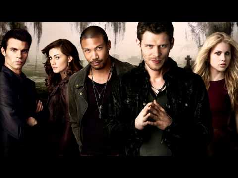 The Originals - 1x03 - Rachel Rabin - Raise The Dead