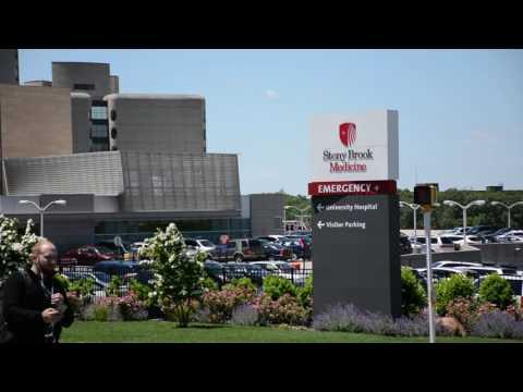 (Stony Brook University) International Student Health Insurance