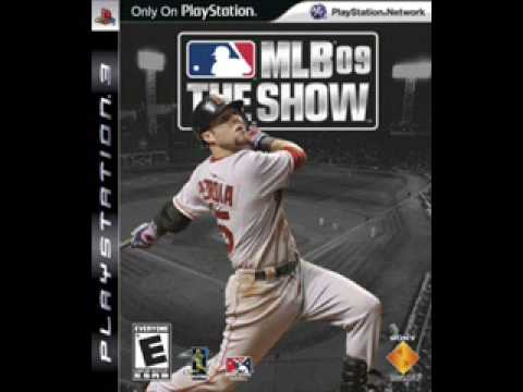 MLB09 The Show Golden Age