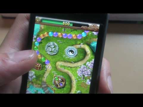 HTC Magic (My Touch 3G) Games (Android)