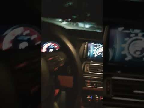 Araba Snap'leri #51|BMW 5.20I (Yanlama)
