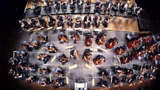 argovia philharmonic: Hermann Suter / Symphonie d-Moll op. 17 / 2. Satz