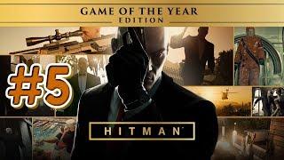 """Hitman"" Walkthrough (Professional, Silent Assassin), Mission 3 - A Gilded Cage (Marrakesh)"