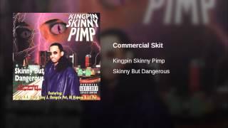 Commercial Skit
