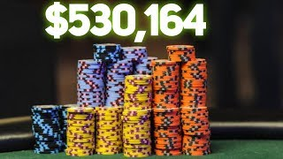 ALL-IN with POCKET KINGS at the WSOP!