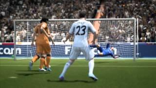FIFA 14 - Trailer de Gamescom (En Español)