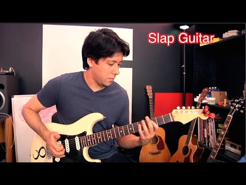 47 Guitar Tricks and Techniques in 3 Minutes