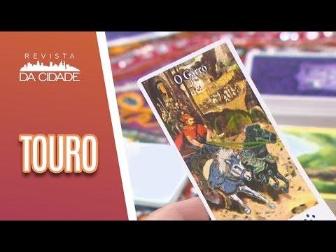Previsão de Touro 15/07 a 21/07 - Revista da Cidade (16/07/18)