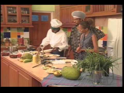 Eat Lucia's Best: Breadfruit