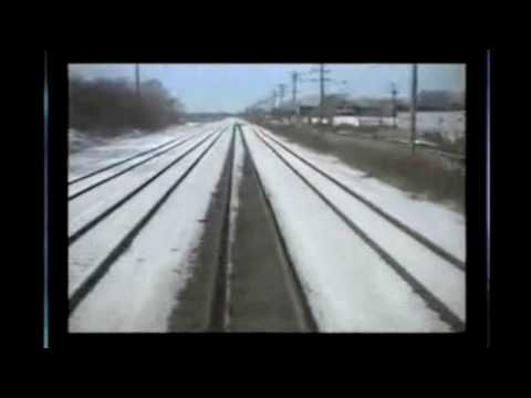 Thumbnail: Amtrak Train Hits Detroit Fire Truck Raw Close Call Video