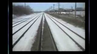 Amtrak Train Hits Detroit Fire Truck Raw Close Call Video