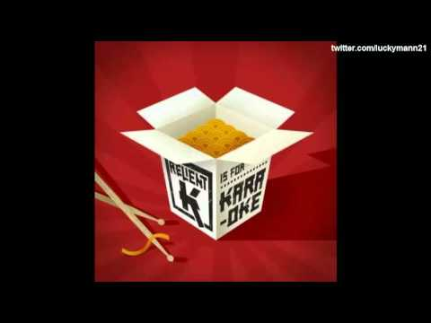 Relient K - You're The Inspiration [Chicago Cover] K Is For Karaoke Album 2011