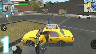 Real Gangster Crime Gameplay Walkthrough | Part 1 | Android screenshot 5