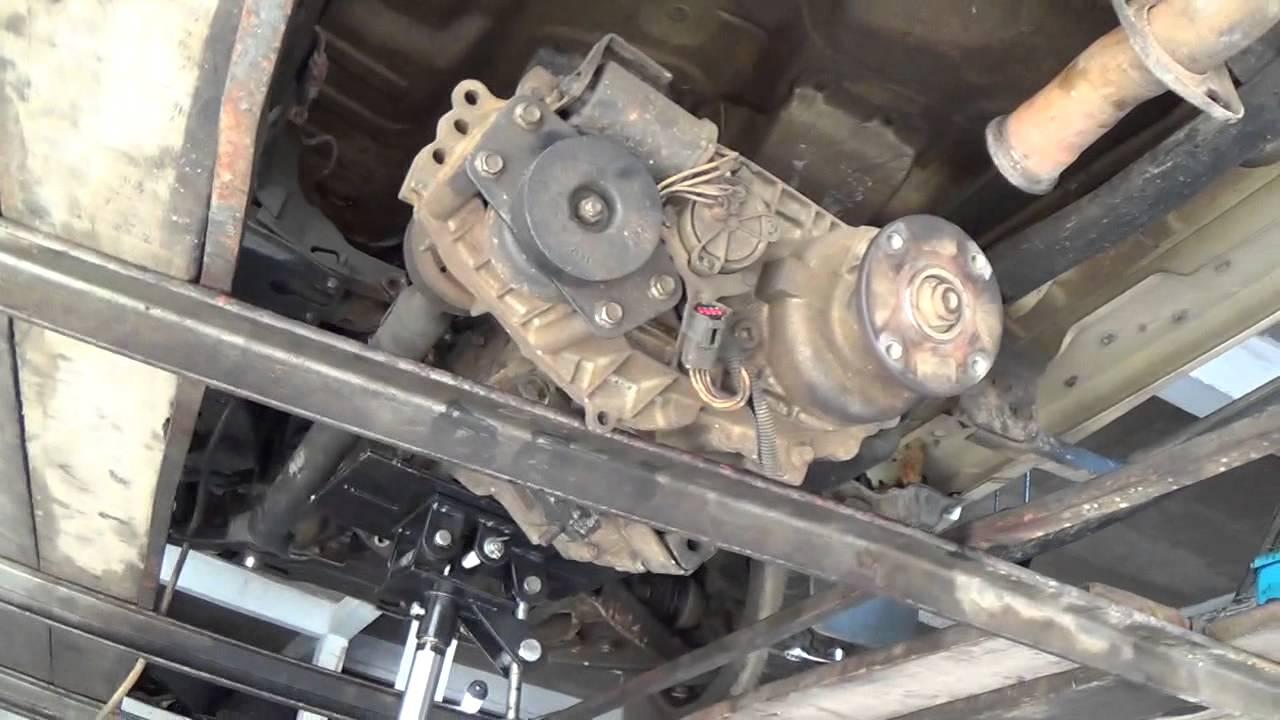2014 Ford F250 Diesel >> ranger com problema na embreagem - YouTube