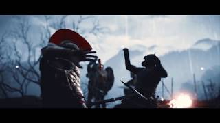 Assassins Creed: Odyssey - Reveal Trailer (GER) - XboxInsiders