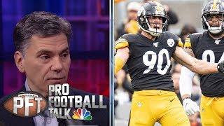 Biggest NFL Week 13 Statements | Pro Football Talk | NBC Sports