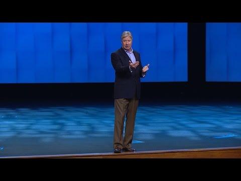 Pastor Robert Morris - Joy