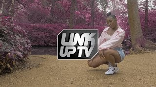 Arielle - Never Left [Music Video] | Link Up TV