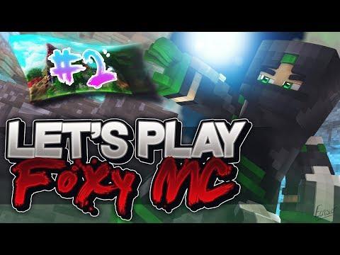HCF - LET'S PLAY PVP FACTION FOXYMC V2 | FIRST KOTH & DTC ! #2