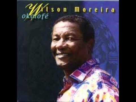 Wilson Moreira  ( Meu Apelo-Valeu apena- Vivo bem com ela)