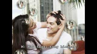 Gambar cover Ikaw Na Lang Sana - Pure Instinct