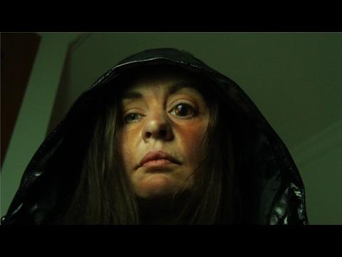 Horror syfy short film