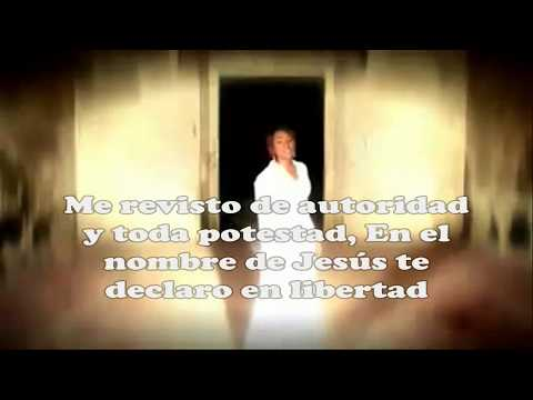 Libertad - Nancy Amancio (Pista - Karaoke)