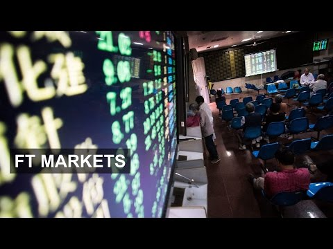 China's Markets Face Reckoning | FT Markets
