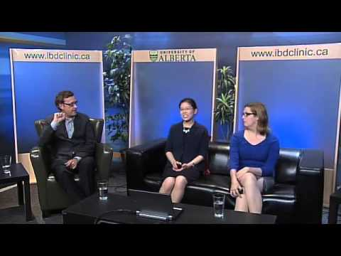 IBD Clinic at the University of Alberta - IBD & Pregnancy (full length)