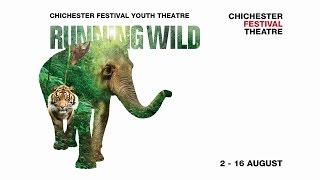 Running Wild | Rehearsal Trailer | Chichester Festival Theatre