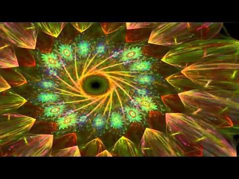 Fractal - Seismic Sonic - Turn into Energy
