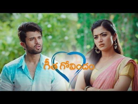 Geetha Govindam Telugu Full Movie || Vijay Devarakonda, Rashmika Mandanna || Movie Success Meet |
