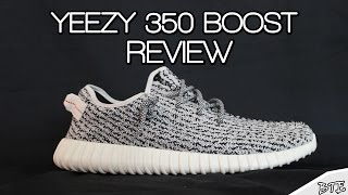 yeezy 350 boost turtledove review and on feet overview