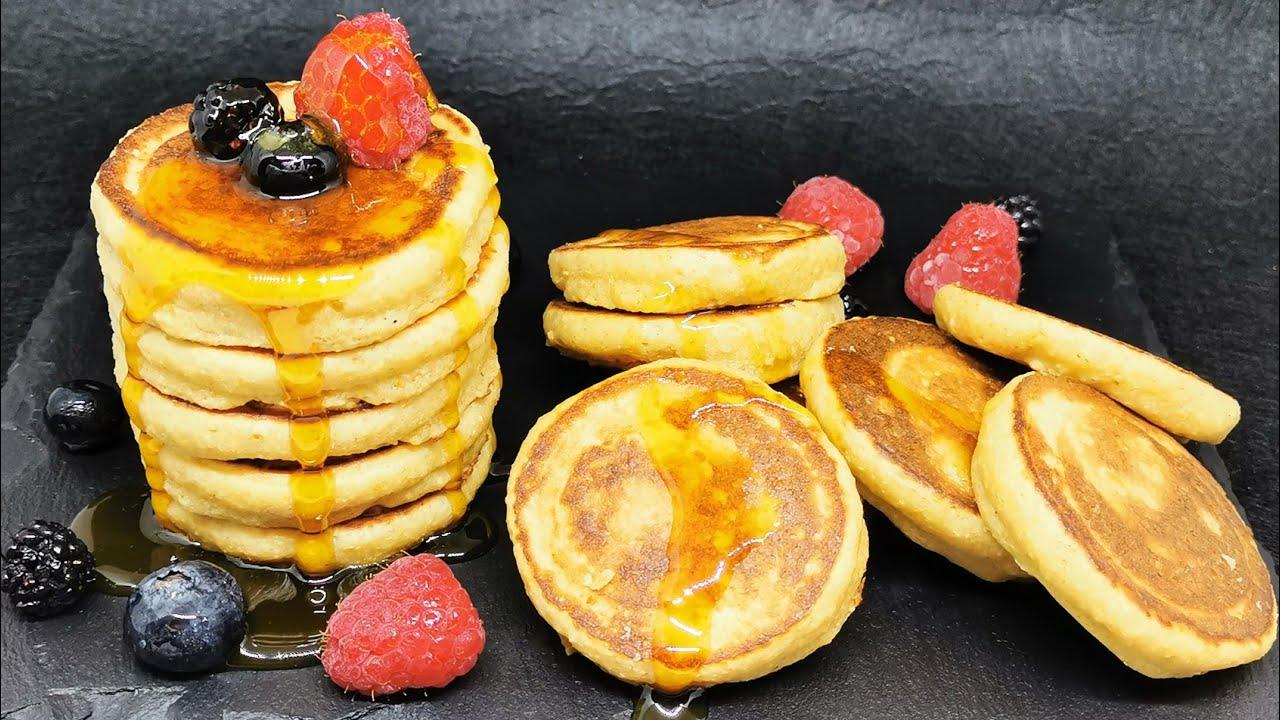 Cel mai bun si sanatos mic dejun, rapid, ieftin si delicios | Desayuno sano, rapido y barato