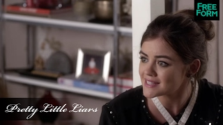 Pretty Little Liars - 5x21 Official Preview | Tuesdays at 8/7c on ABC Family!