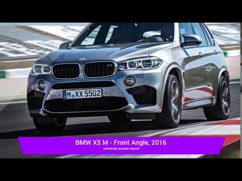 2016 bmw x5 m high performance sports vehicle youtube. Black Bedroom Furniture Sets. Home Design Ideas
