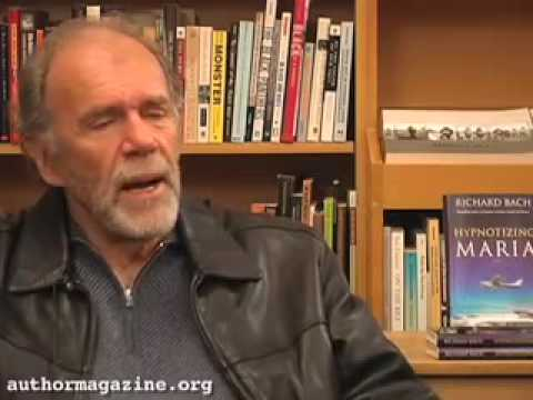 Interview with Richard Bach