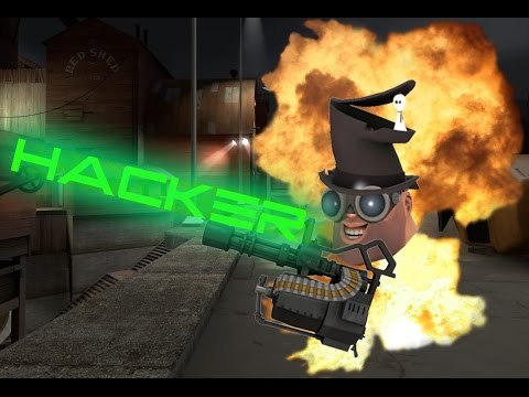 TF2: HACKER DETECTED
