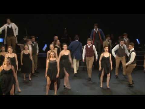 Starbound 13 - Alexander Hamilton - Hamilton the Musical