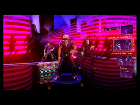 Dance Central 3 - Beware of the Boys (Mundian To Bach Ke) Hard - Panjabi MC - Gold Stars
