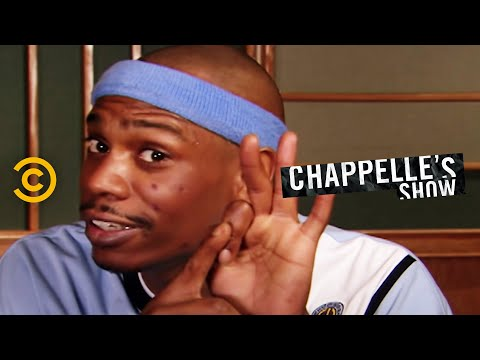 """Chappelle's Show - """"Making the Band"""" - Uncensored"""