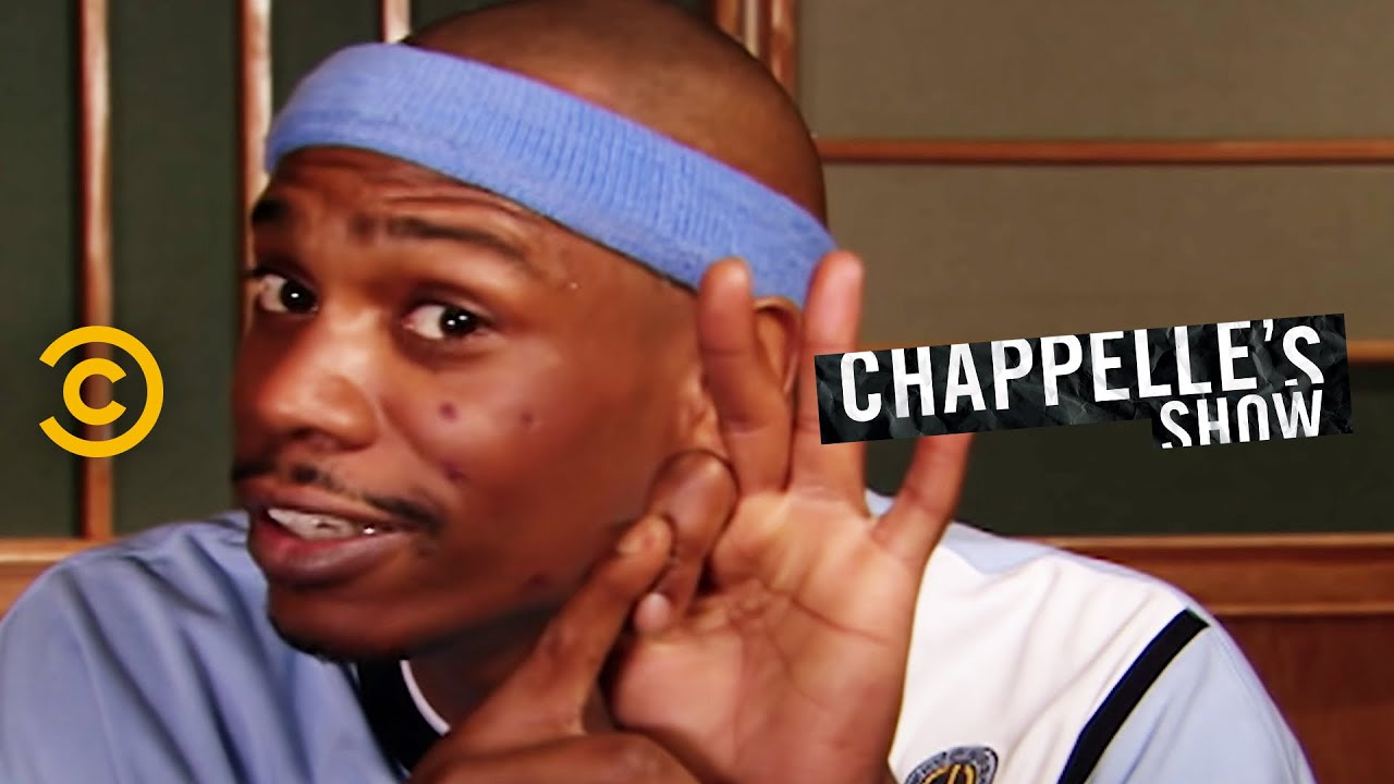 """Download Chappelle's Show - """"Making the Band"""" - Uncensored"""