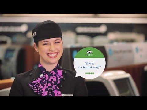 Air New Zealand wins at TripAdvisor