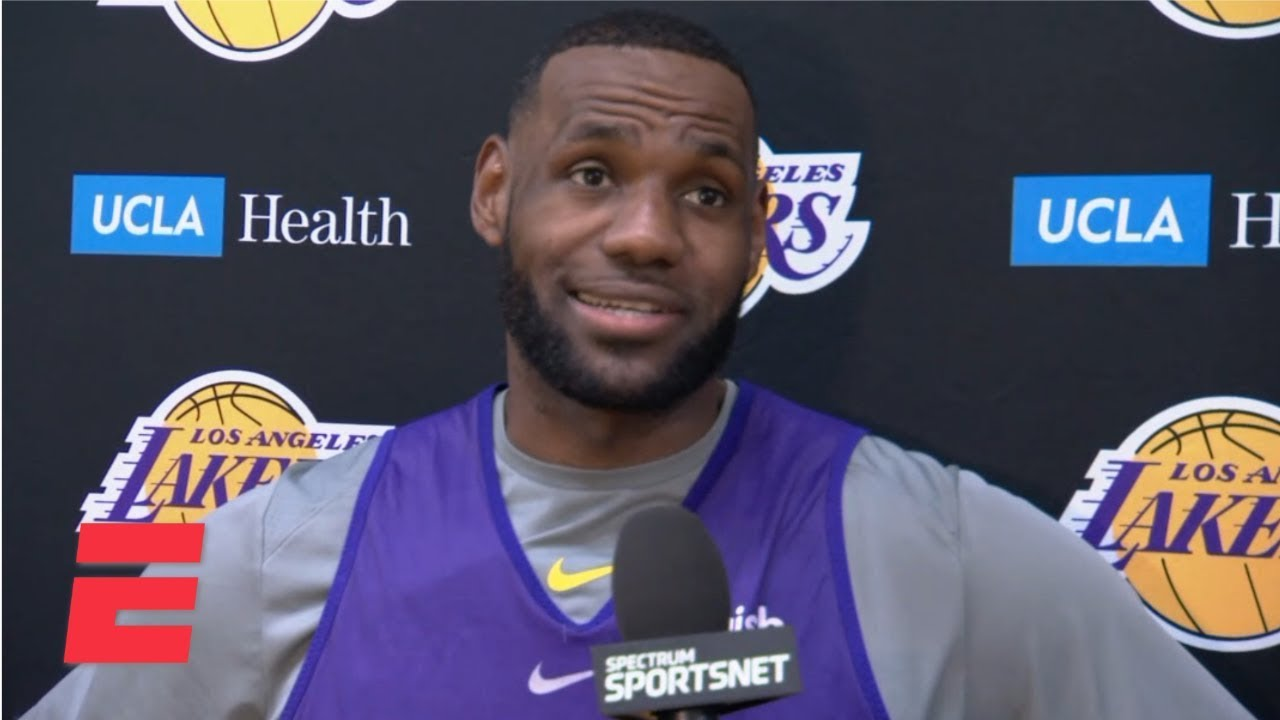 f5f8bc9f24ee LeBron says passing Michael Jordan on all-time scoring list is  going to be  pretty cool