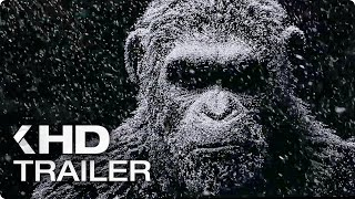 Repeat youtube video WAR FOR THE PLANET OF THE APES Trailer Teaser (2017)