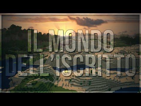 IL MONDO DELL'ISCRITTO #4