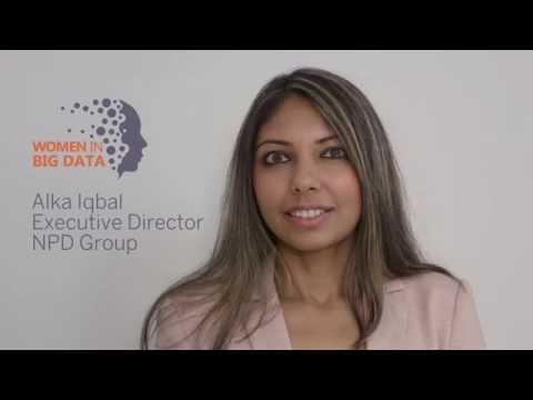 Interview: Alka Iqbal, the NPD Group