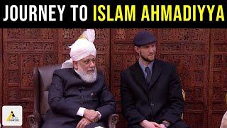 Inspiring Convert Story : How Allah Guided a Lawyer to the True Islam, Ahmadiyya